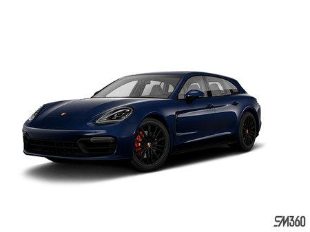 Porsche Panamera GTS Sport Turismo Base GTS 2019 - photo 5