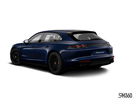 Porsche Panamera GTS Sport Turismo Base GTS 2019 - photo 6