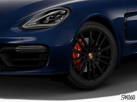 Porsche Panamera GTS Sport Turismo Base GTS 2019 - photo 7