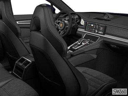 Porsche Panamera GTS Sport Turismo Base GTS 2019 - photo 3