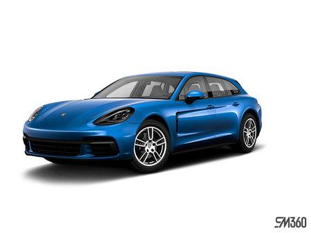 Porsche Panamera Sport Turismo 4 2019 - photo 5