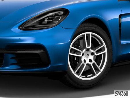Porsche Panamera Sport Turismo 4 2019 - photo 7