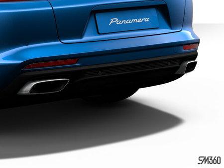Porsche Panamera Sport Turismo 4 2019 - photo 9
