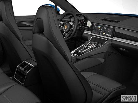 Porsche Panamera Sport Turismo 4 2019 - photo 3