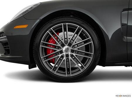 Porsche Panamera Turbo Sport Turismo Base Turbo 2019 - photo 7