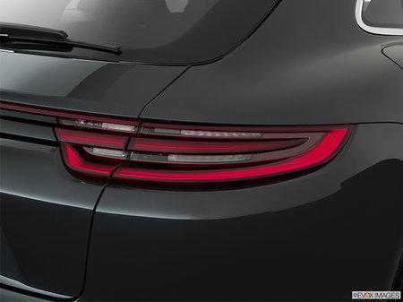 Porsche Panamera Turbo Sport Turismo Base Turbo 2019 - photo 9