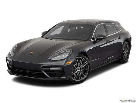 Porsche Panamera Turbo Sport Turismo Base Turbo 2019 - photo 2