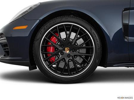 Porsche Panamera Turbo BASE Panamera Turbo 2019 - photo 7