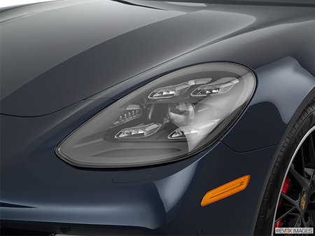 Porsche Panamera Turbo BASE Panamera Turbo 2019 - photo 8
