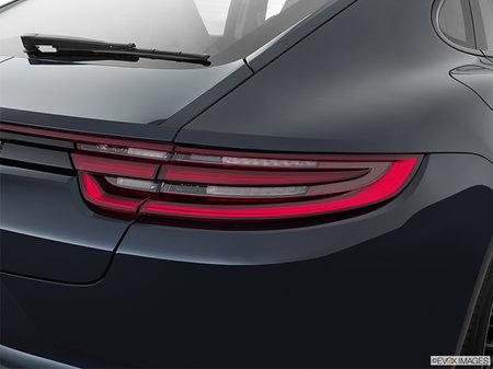 Porsche Panamera Turbo BASE Panamera Turbo 2019 - photo 9