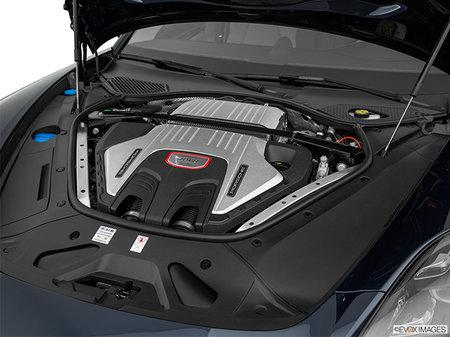 Porsche Panamera Turbo BASE Panamera Turbo 2019 - photo 4