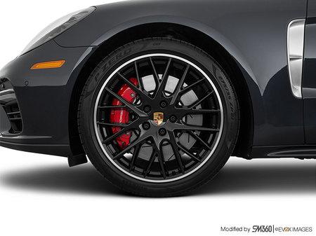 Porsche Panamera Turbo Executive 2019 - photo 7