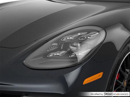 Porsche Panamera Turbo Executive 2019 - photo 8