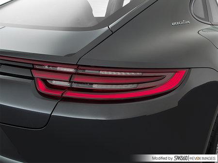 Porsche Panamera Turbo Executive 2019 - photo 9