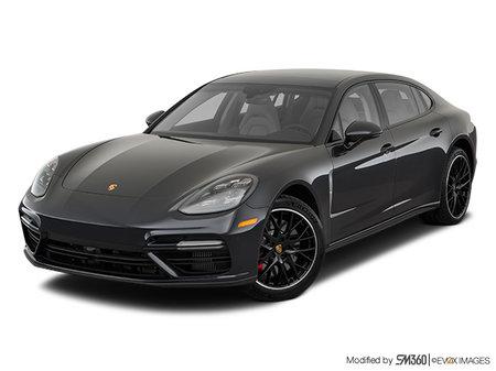 Porsche Panamera Turbo Executive 2019 - photo 2