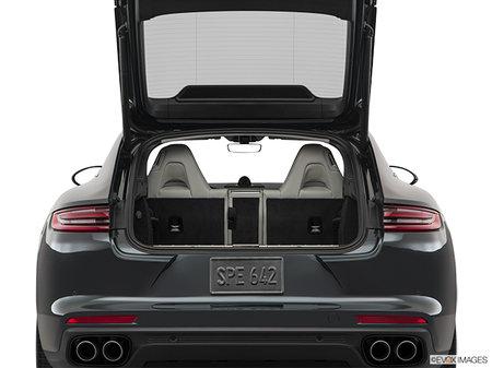 Porsche Panamera Turbo Executive 2019 - photo 3