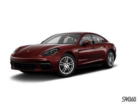 Porsche Panamera 4 2019 - photo 5