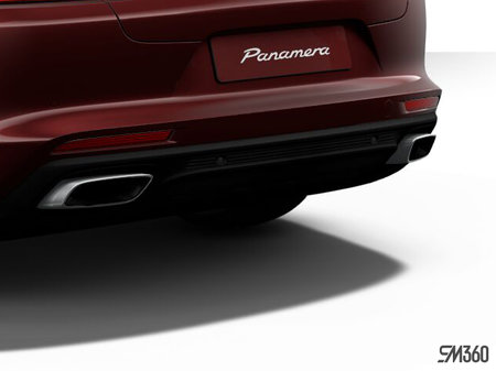 Porsche Panamera 4 2019 - photo 9