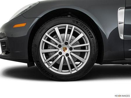 Porsche Panamera 4S Executive 2019 - photo 7