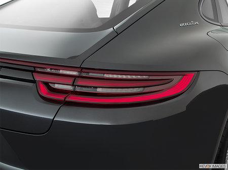 Porsche Panamera 4S Executive 2019 - photo 9