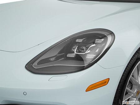 Porsche Panamera 4S 2019 - photo 8