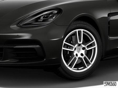 Porsche Panamera BASE Panamera 2019 - photo 7