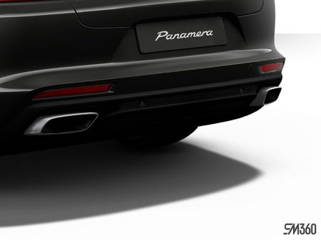 Porsche Panamera BASE Panamera 2019 - photo 9