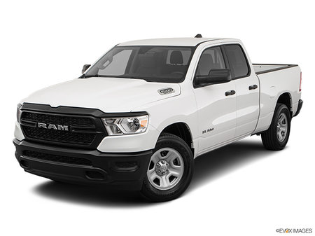 RAM 1500 TRADESMAN 2019 - photo 2