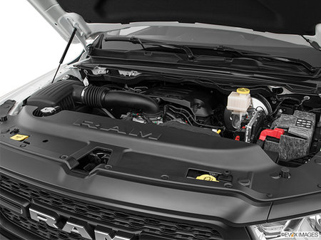 RAM 1500 TRADESMAN 2019 - photo 3