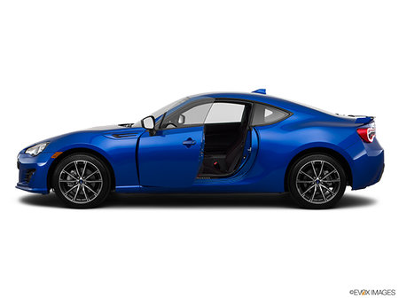 Subaru BRZ BASE BRZ 2019 - photo 1