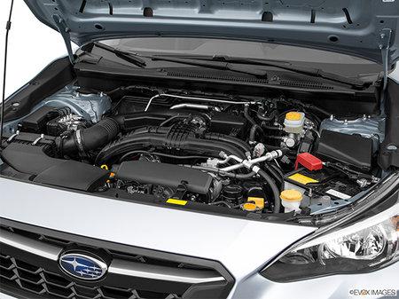 Subaru Crosstrek Commodité 2019 - photo 3