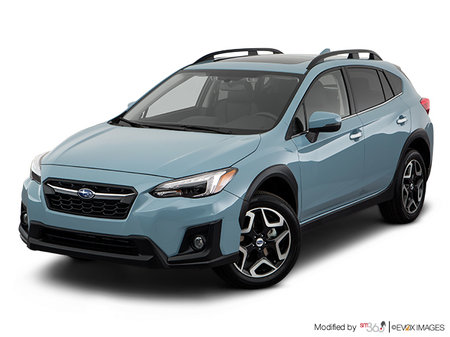 Subaru Crosstrek Limited with EyeSight  2019 - photo 1