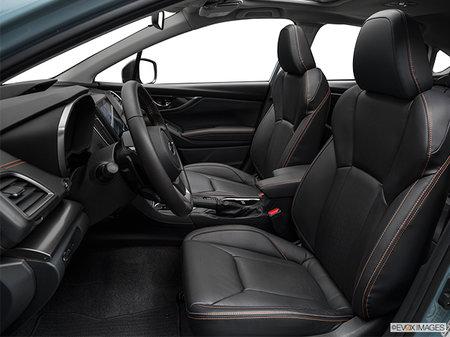Subaru Crosstrek Limited with EyeSight  2019 - photo 4