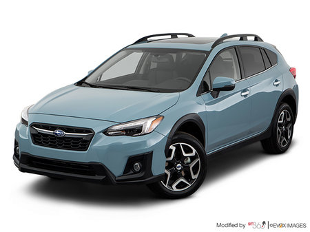 Subaru Crosstrek Limited 2019 - photo 1