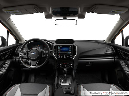 Subaru Crosstrek Sport with EyeSight 2019 - photo 4