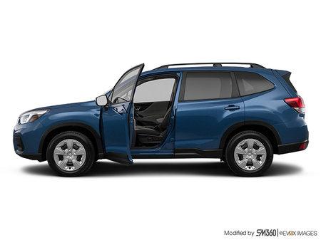 Subaru Forester 2.5i 2019 - photo 1