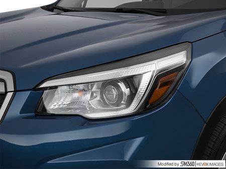 Subaru Forester 2.5i 2019 - photo 4