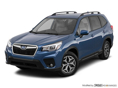 Subaru Forester Convenience with EyeSight 2019 - photo 2
