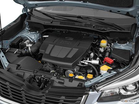 Subaru Forester Premier ave EyeSight 2019 - photo 1