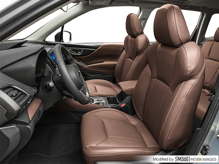 Subaru Forester Premier ave EyeSight 2019 - photo 2