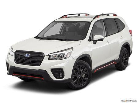 Subaru Forester Sport with EyeSight 2019 - photo 2