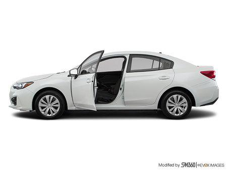 Subaru Impreza 4-door Convenience 2019 - photo 1