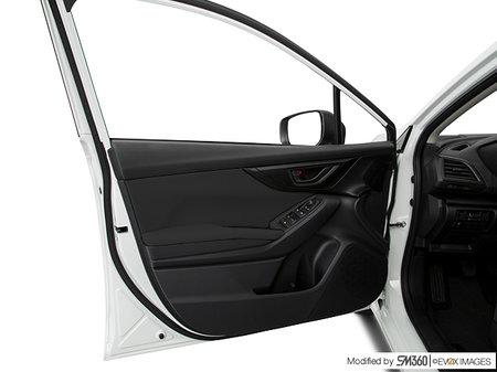 Subaru Impreza 4-door Convenience 2019 - photo 2