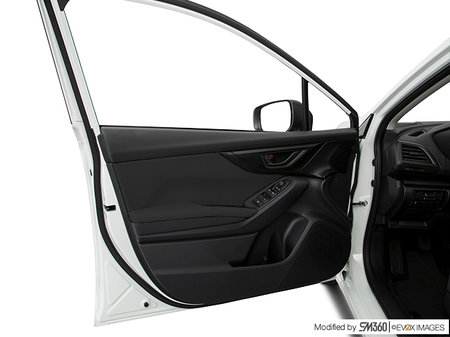 Subaru Impreza 4 portes Commodité 2019 - photo 2