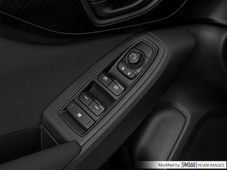 Subaru Impreza 4-door Convenience 2019 - photo 3