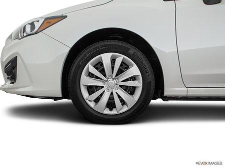 Subaru Impreza 4-door Convenience 2019 - photo 4