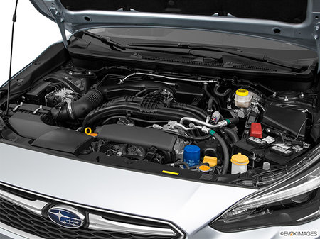 Subaru Impreza 4 portes Sport avec EyeSight 2019 - photo 2