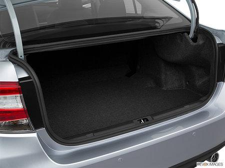 Subaru Impreza 4-door Sport 2019 - photo 1