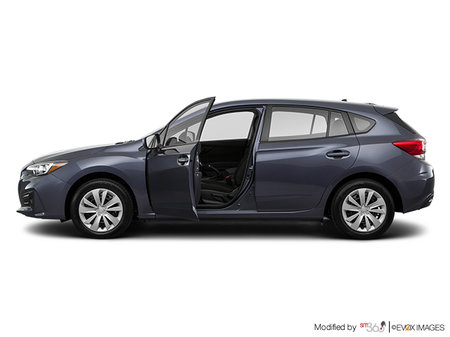 Subaru Impreza 5-door Convenience 2019 - photo 1