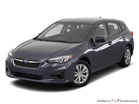 Subaru Impreza 5 portes Commodité 2019 - photo 2